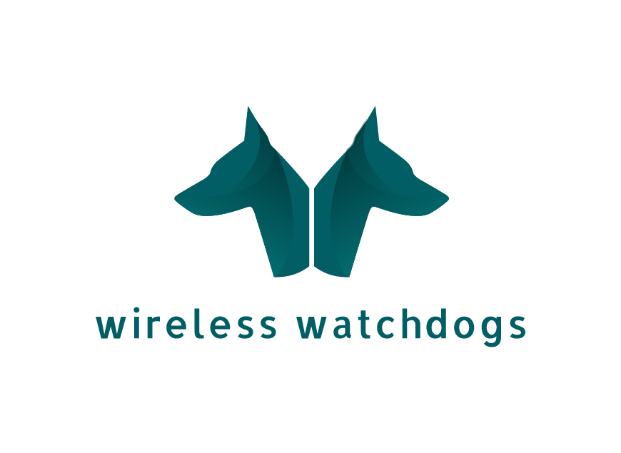 Wireless Watchdogs