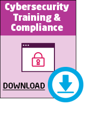 Cybersecurity Training & Compliance