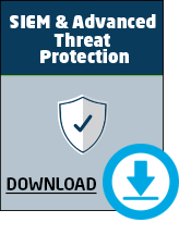 SIEM & Advanced Threat Protection